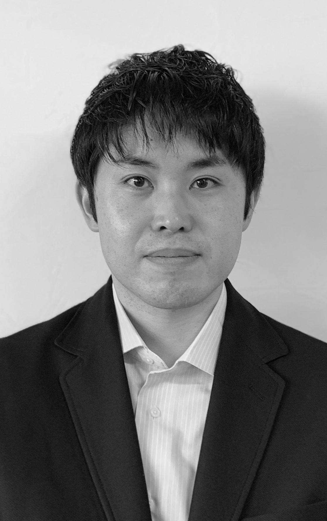 Yasunobu Ichikawa